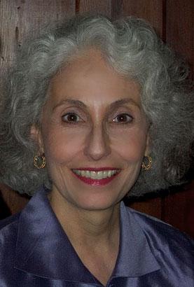 Mimi Rosenthal