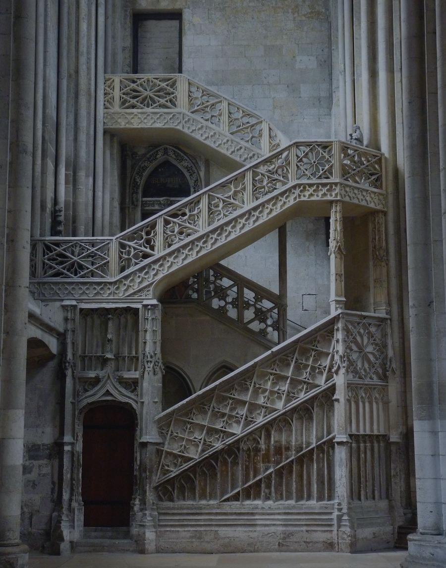 Staircase of the Month – February 2014